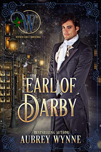 Earl of Darby (Wicked Earls