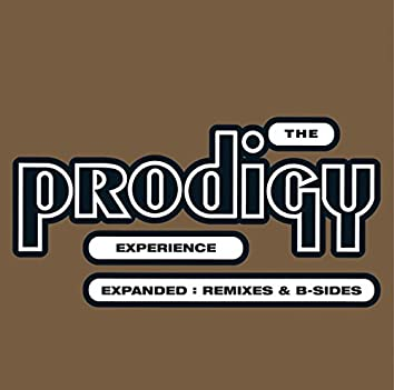 Experience: Expanded (Remixes & B-sides)