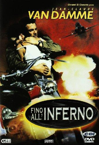 Fino All'Inferno [IT Import]