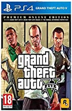 GRAND THEFT AUTO V: Grand Theft Auto V - Playstation 4 Official Guide that comes With LATEST CHEATS to be a PRO