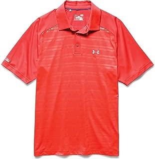 Golf Men's Coldblack? Forged Stripe Polo