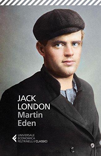 Martin Eden: 1 (Copertina flessibile)