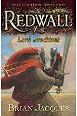 Lord Brocktree: A Tale from Redwall Kindle Edition