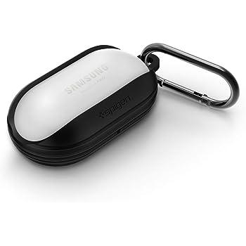 Spigen Liquid Air Designed For Galaxy Buds Plus Case 2020 Galaxy Buds Case 2019 Black Elektronik