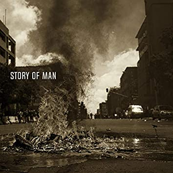 Story of Man
