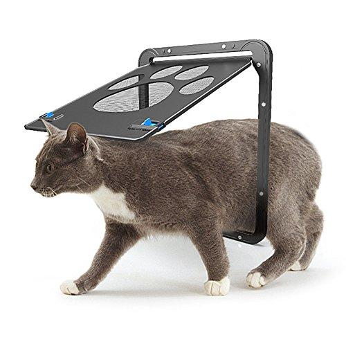 AIHOME Tapa Perros Gatos Tapa Mascotas magnético