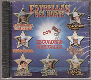 Estrellas Del Norte