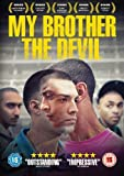 My Brother the Devil (Amazon Exclusive Sleeve) [DVD] [Reino Unido]