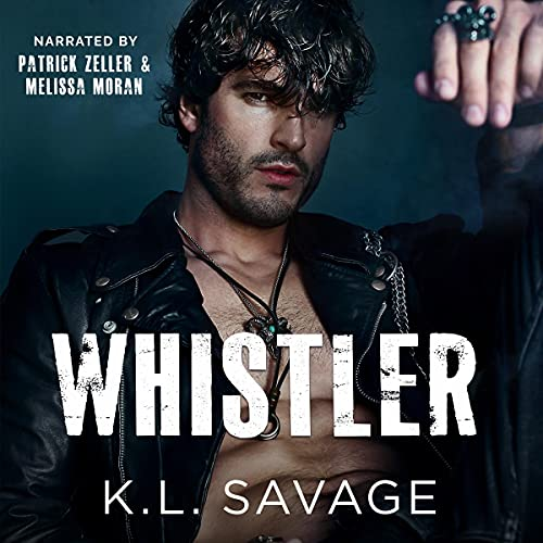Savage: Ruthless Nomads Audiobook By K.L. Savage, Wander Aguiar cover art