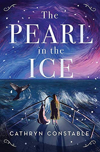 The Pearl in the Ice by Cathryn Constable