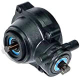 Traxxas E-Maxx Brushed * FRONT/REAR DIFFERENTIAL, RING, PINION & SPIDER GEARS *