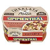 Zoom IMG-1 simmenthal piccante insalata di petto