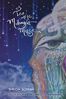 Tea with the Midnight Muse: Invocations and Inquiries for Awakening.
