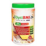 Opti BMI Lite -Meal Replacement for Weight Loss with Whey Protein, High Fiber