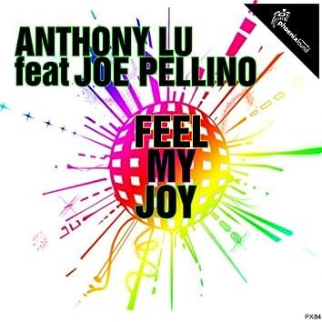 Feel My Joy (feat. Jo Pellino)