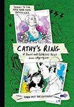 [(Cathy's Ring: If Found Please Call 650-266-8263 )] [Author: Sean Stewart] [May-2009]
