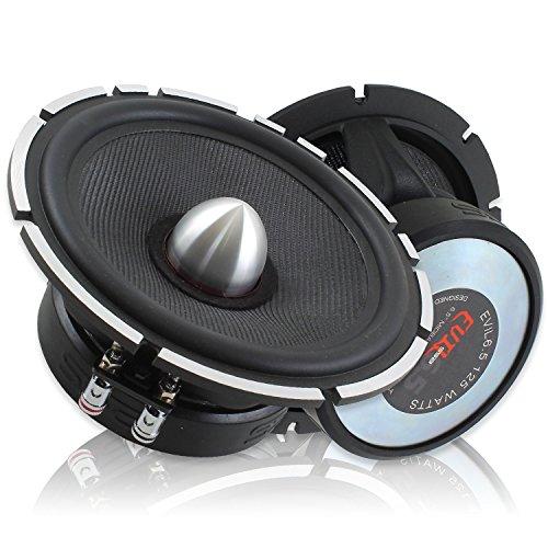 SSA Evil6.5 Mid-bass Speaker EVIL65-4OHM