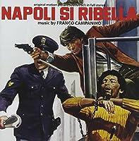 Napoli Si Ribella by Franco Campanino