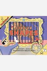 Circus Shapes (MathStart 1) Paperback
