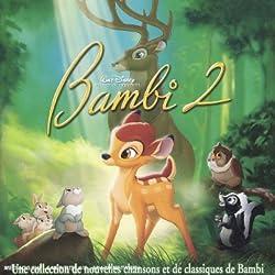 Bambi 2 (Bof)