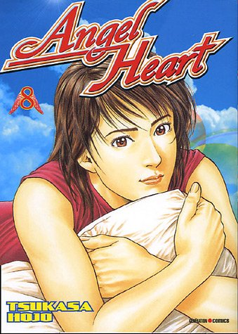 Angel Heart, tome 8