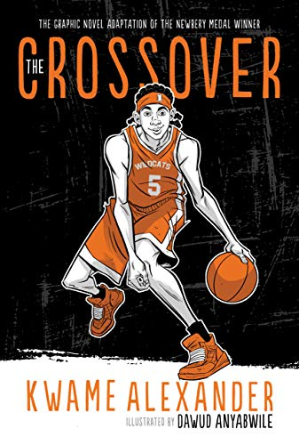 Image of The Crossover (Graphic Novel) (The Crossover Series)