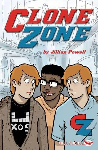 Clone Zone (Full Flight Thrills and Spills)