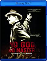 No God No Master [Blu-ray] [Import]