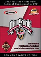 Complete 2003 Tostitos Fiesta Bowl National Champ [DVD]