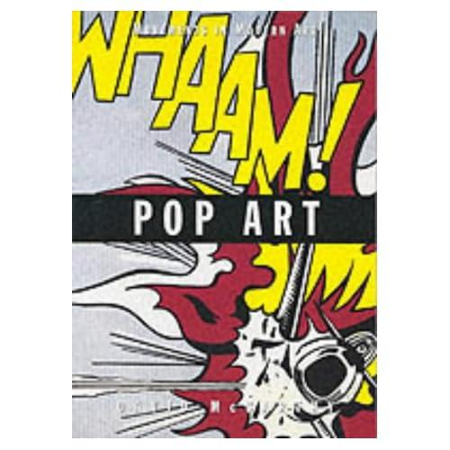 Pop Art (Movements in Modern Art series)