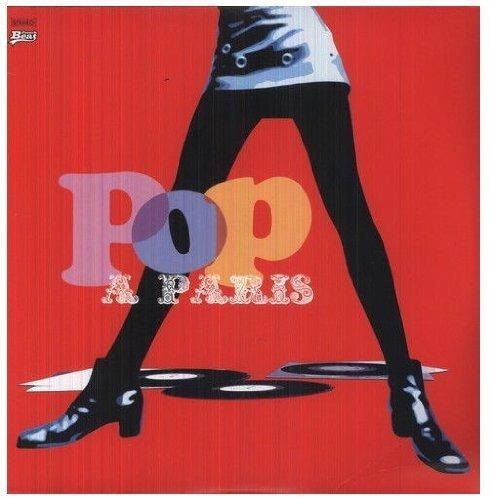 Pop a Paris Vol 1-Contact