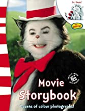 Best dr. seuss the cat in the hat movie storybook Reviews