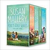 Susan Mallery Fool's Gold Series Volume One: An Anthology (English Edition)