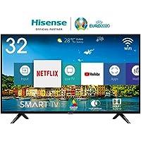 Hisense H32BE5500, Smart Tv, 1, Negro