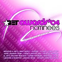Bet Award 04 Nominees