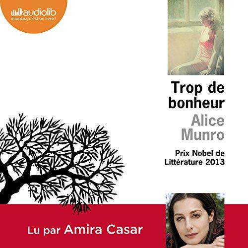Trop de bonheur audiobook cover art