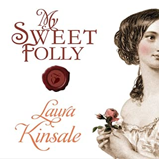 My Sweet Folly cover art