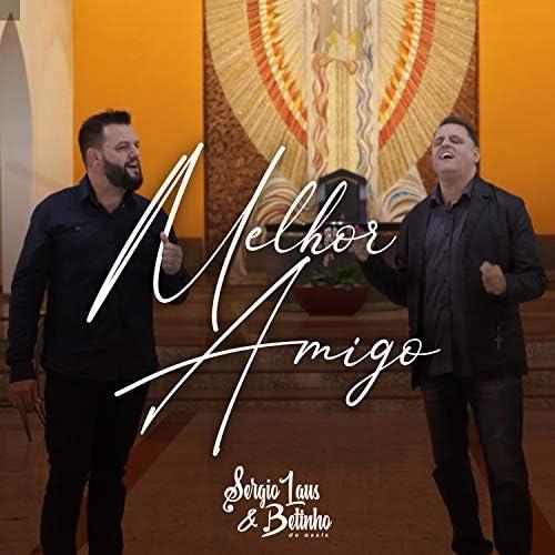 Sergio Laus & Betinho de Assis