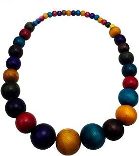 Nataliya African Bead Jewelry Set