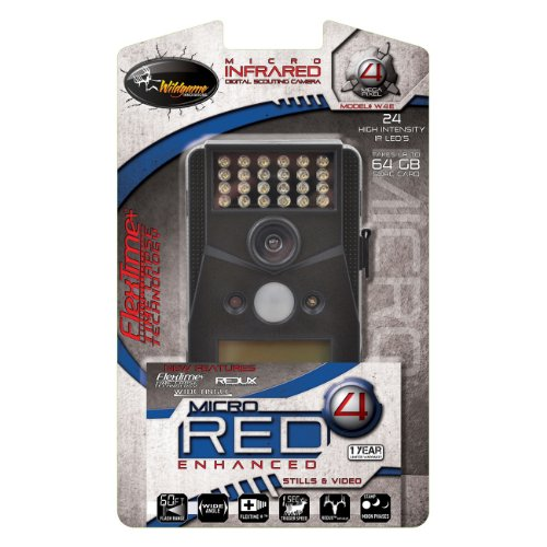 Wild Game Innovations 4MP Digital Scouting Camera