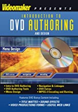 Videomaker Introduction to Authoring and Design