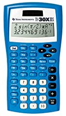 Robust, professional grade scientific calculator. Logs and antilogs It has 2-line display shows entry and calculated result at same time Easily handles 1 and 2 variable statistical calculations and three angle modes (degrees, radians, and grads) and ...