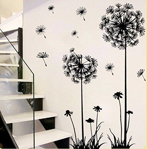 Revesun sticker mural amovible pour Enfants / Garçons / Filles / Décoration/Maison/Chambre à coucher etc en PVC