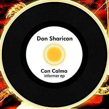 Con Calma (Informer EP)