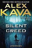 Silent Creed (A Ryder Creed Novel Book 2)