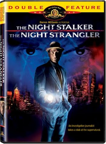 The Night service Stalker Feature Strangler Free Shipping New Double