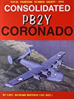Consolidated PB2Y Coronado (Naval Fighters)