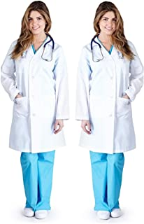 Natural Uniforms - Womens 41 Inch Lab Coat