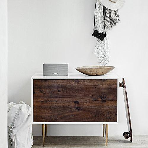 Sonos PLAY:3 I Vielseitiger Multiroom Smart Speaker für Wireless Music Streaming (weiß) - 7