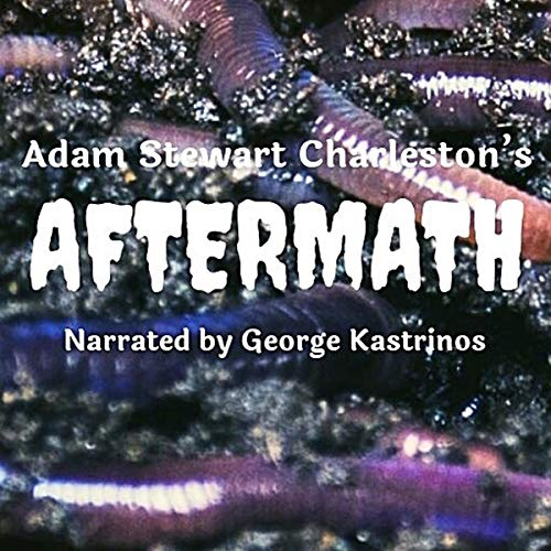 Aftermath  By  cover art